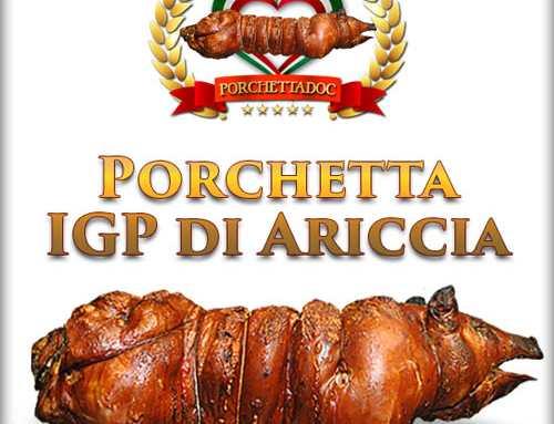 Porchetta Roma consegna a domicilio