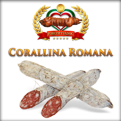 Corallina Romana 1 Kg.