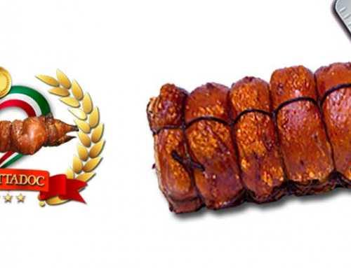 Porchetta con ventas en España
