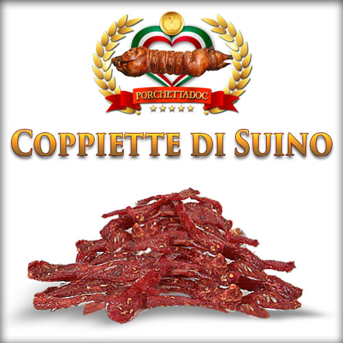 product image Coppiette di maiale on line Coppiette di Suino 500 Gr.