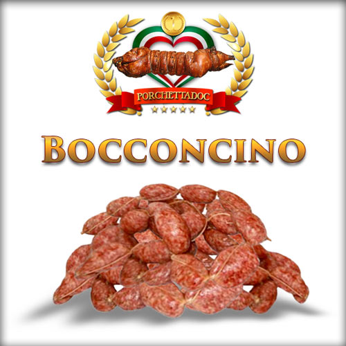 product image Salsiccia Bocconcino Ariccino 1 Kg.