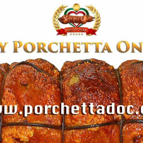 Buy porchetta online