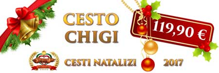 CEsti natalizi online, idee originali con prodotti tipici ariccini