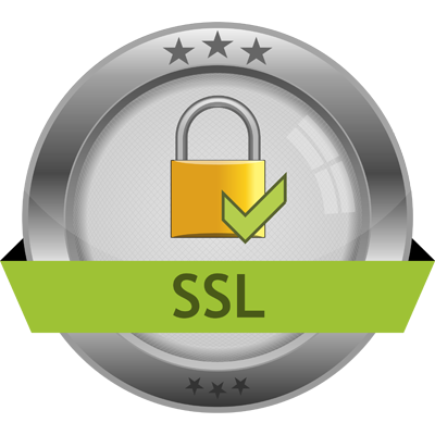 Pagamento sicuro attraverso il server SSL di PAYPAL