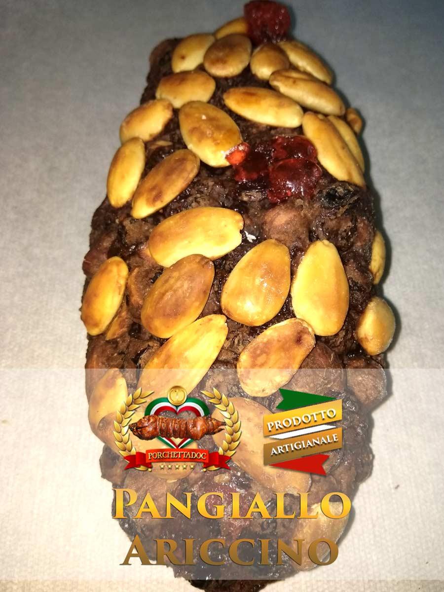pangiallo-ariccino Pangiallo 1 Kg.