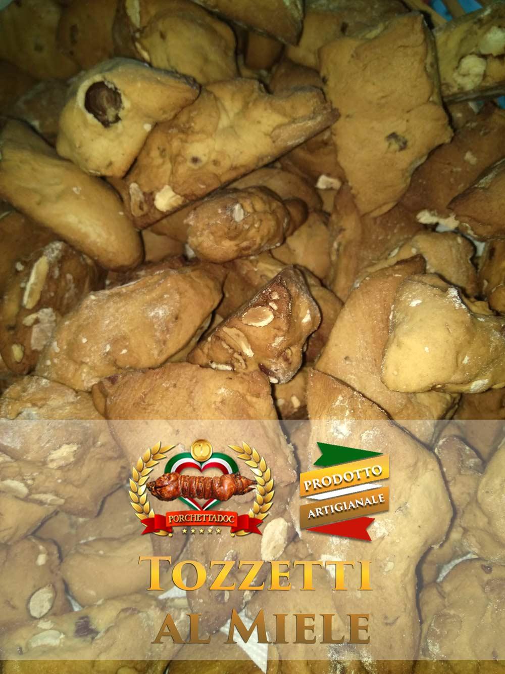 tozzetti-al-miele-artigianali-ariccia Tozzetti al Miele 1 Kg.