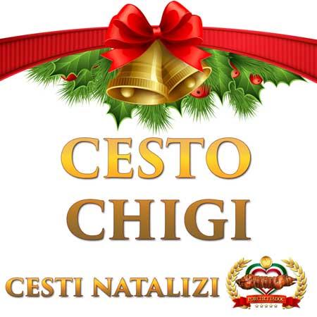 Cesto Natalizio Online