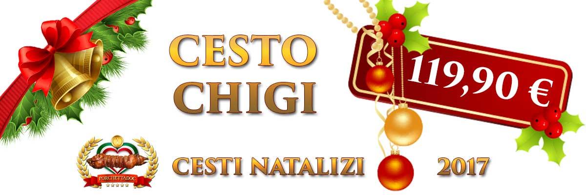 Cesti Natalizi regalo con prodotti tipici di Ariccia Cesto Natalizio Chigi Vendita Cesto Natale online