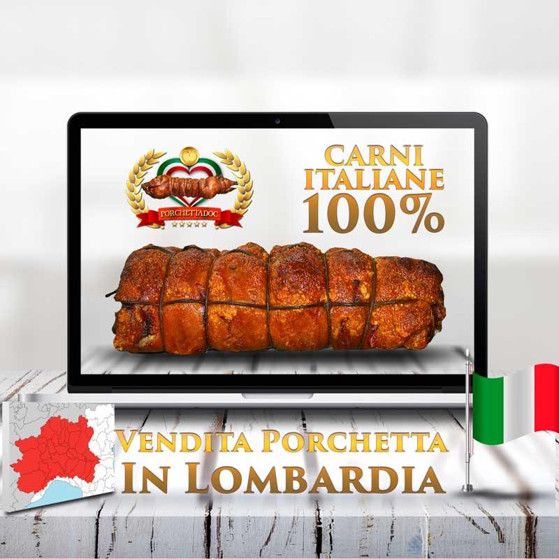 Vendita porchetta a milano ed in tutta la lombardia e le sue provincie. Porchetta Bergamo