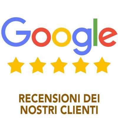 Recensioni Porchetta google
