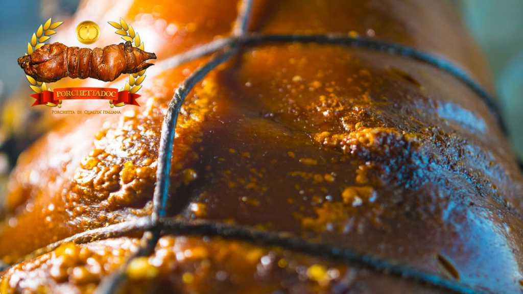 Porchetta online in Deutschland kaufen | Hier kaufen! | Zahlung per Kreditkarte und Paypal, Überweisung oder Nachnahme, ich wähle diejenige, die Sie bevorzugen. Porchetta in Germany