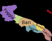 Porchetta Puglia consegna della porchetta di Ariccia in Puglia e tutte le sue provincie