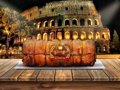 Porchetta Roma con consegna a domicilio