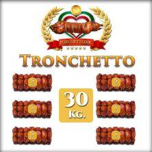 Offerta Tronchetto di Porchetta 30 Kg. (6 pezzi da 5 Kg.) Tronchetto di porchetta ricetta
